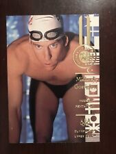 1996 Upper Deck U.S. Olympic #97 - Michael Gostigian - Modern Pentathlon