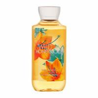 Bath Body Works Wild Honeysuckle 10.0 oz Shower Gel Brand New