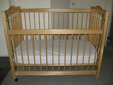 Australiana Heirloom Collection Cot