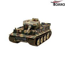 RC tanques Tiger I-sommertarn-Torro-Edition 1:16 temprana versión bb 2.4ghz nuevo