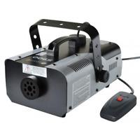 MACHINE A FUMEE PUISSANCE 900 WATT AVEC TELECOMMANDE