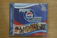 Pepsi Live Chart Hits Vol 4 - Human Nature, You Am I, S Club 7    (Box C257)