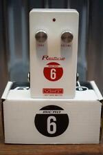 VHT Amplification AV-RL-M6 Redline 6 Watt Micro Amp Effect Pedal