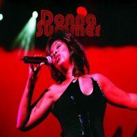 DONNA SUMMER - ENCORE   CD+DVD NEW!