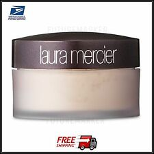 LAURA MERCIER Loose Setting Face Powder Makeup Translucent No.1 - Size 1 oz NEW