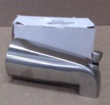 Delta RP61357BN Diverter Tub Spout, Brushed Nickel $58