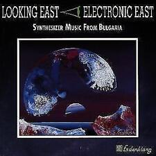 Looking East - Bulgaria *CD*NEU*