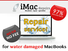 Macbook Pro Laptop Liquid Damage / Faulty Repair Service!!!