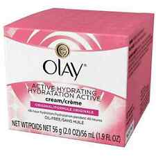 OLAY Active Hydrating Cream Original 2 oz (Pack of 8)