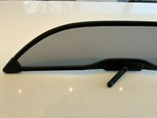 Vauxhall Tigra Genuine Convertible Wind Deflector Windschott 2005 - 2009