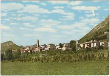 PIEVE D'ALPAGO m.700 (BELLUNO) 1964
