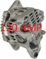 High Output FOR NISSAN 300ZX V6 3.0L w/Turbo 1990-1991 1992 1993 1996 120 AMP