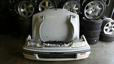 JDM 88-91 HONDA CIVIC EF1 HATCHBACK OEM FRONT END CONVERSION EG EF9 CRX K20 ZC
