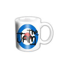 The Jam-Classic logotipo-taza de cerámica vaso Mug-ø8, 5 h9, 5 cm