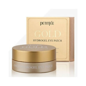 [Petitfee] Gold Hydrogel Eye Patch 60ea (30 usage)