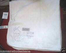 couverture neuve flanelle  coton disney panpan pour landau berceau cosy