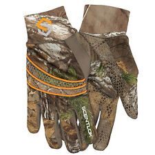 ScentLok Savanna Lightweight Shooters Glove Realtree Xtra - Medium - 80130-056MD