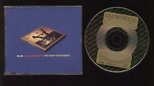 CD SINGLE BLUR GIRLS AND BOYS PET SHOP BOX REMIX / MAGPIE / ANNIVERSARY WALTZ