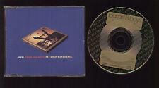 CD SINGLE BLUR GIRLS AND BOYS PET SHOP BOX REMIX / MAGPIE / ANNIVERSARY WALTZ