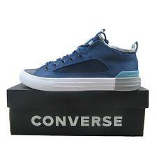 converse hombre azul 44
