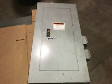 Siemens Panel Box, #M2E30BD100CTS, 480y/277v, 100amp, With, Warranty