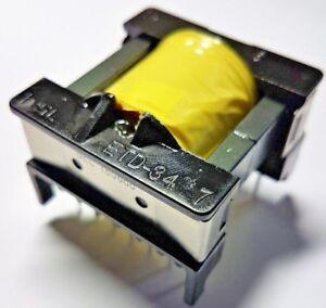 ETD34 14mH Oscillator/Transformer for power supplies