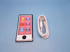 Apple iPod nano 7th Generation Space Gray (16 GB) - BEST DEAL ON eBAY