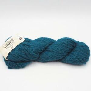Cascade Yarn Baby Alpaca Chunky #639 Como Blue