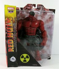Marvel Diamond Select Red Hulk Action Figure Brand New in Package