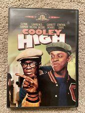 COOLEY HIGH - Glynn Turman Cynthia Davis DVD Includes Booklet