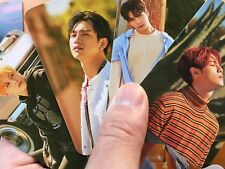GOT7 (got 7) PHOTO CARD ((04)) - 7 for 7 ver 1/3 - allof8 - You Are /a