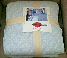 New - Sudha Reversible Quilt - Twin XL