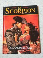 Le Scorpion Tome 8