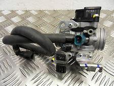 Honda CRF 250 L KEIHIN Throttle body & injector 2013 to 2016