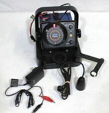 Marcum Vx-1i Ice Fishing Flasher / Fishfinder Great Condition!