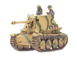 Battlefront FoW WWII German 15mm Marder III H Pack New