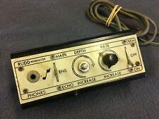 Hammond M3 Rudd Resonator Unit