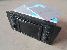 Navigation Plus Navi RNS AUDI A4 S4 RS4 8D0035192 Radio
