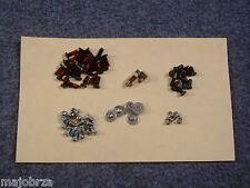 HP dv6000/dv6500/dv6700 OEM Screw Set Screws ●431432-001 434747-001 ●100% +xtras