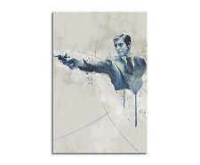 90x60cm Paul Sinus Splash natura arte immagine al Pacino Il Padrino IDEA REGALO