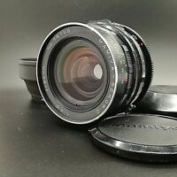 [ EXC +5 ]  Mamiya Sekor C 65mm f/4.5 Wide Angle Lens for RB67 Pro S SD JAPAN