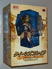 Megahouse Excellent Model Core Queen's Blade Reina 1/8 Scale PVC Figure NEW
