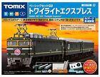 TOMIX N gauge 90172 Basic Set SD Twilight Express