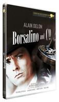 Borsalino and Co DVD NEUF SOUS BLISTER Alain Delon
