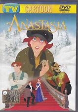 DVD Cartoni animati - Anastasia