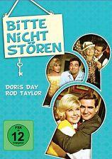 Bitte nicht stören mit Doris Day (FSK12) (DVD) NEU+ OVP
