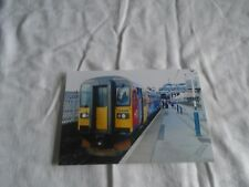 6x4 Photo of East Midlands Trains Class 153-153385 at Doncaster Railway Station