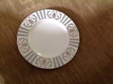 """LENOX AUTUMN LEGACY ACCENT LUNCHEON PLATE  9 1/4"""" NEW SET OF 4 #773584 NICE"""
