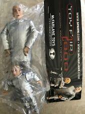 Austin Powers Dr Evil & Mini-Me. McFarlane Toys 2000 Toy Fair Exclusive. New