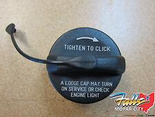 2011-2014 Dodge Challenger Fuel Tank Gas Cap with Tether Mopar OEM